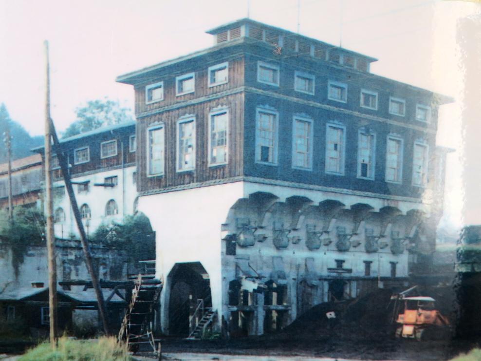 Foto Sortierung (Archiv Kohlgrube)