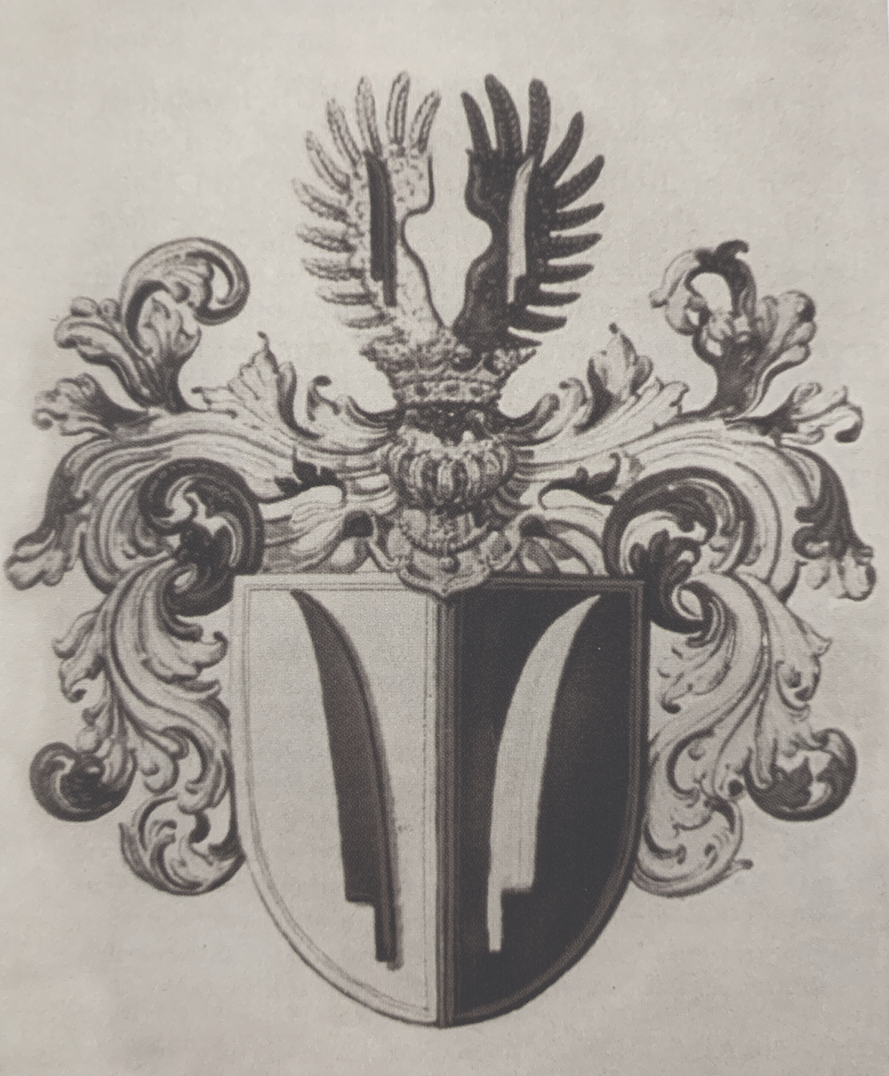 Wappen der Jörger