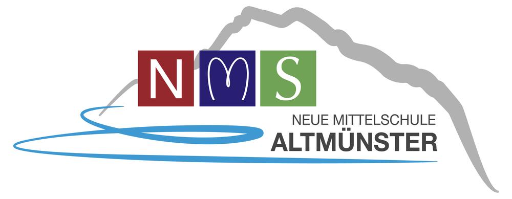 Logo der NMS Altmünster