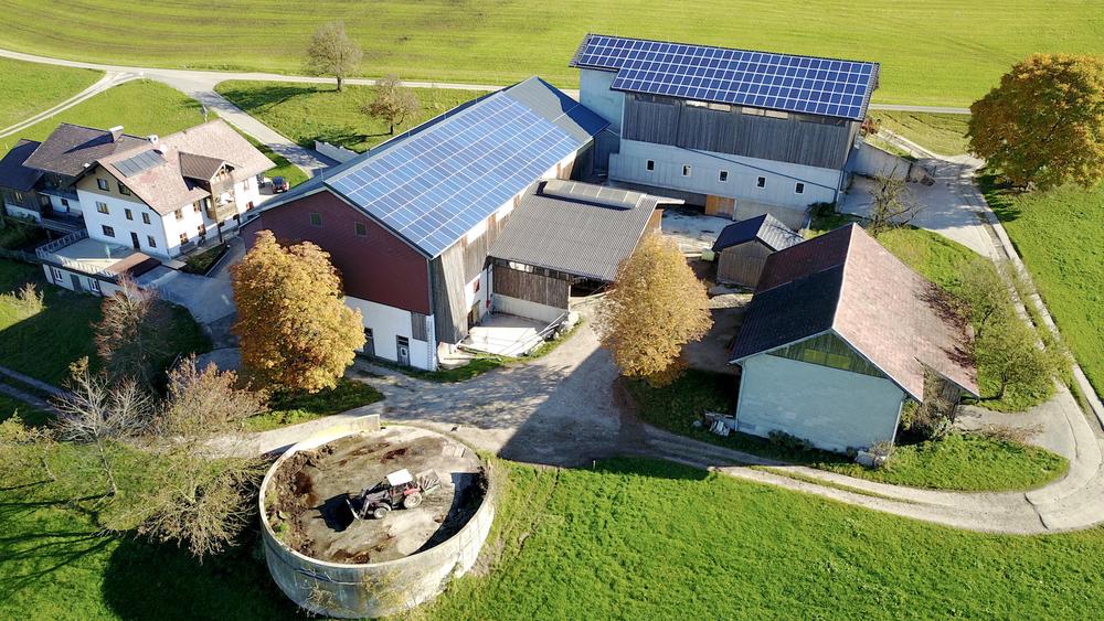 Außenansicht Koglerhof, © Bild: ENdorado GmbH