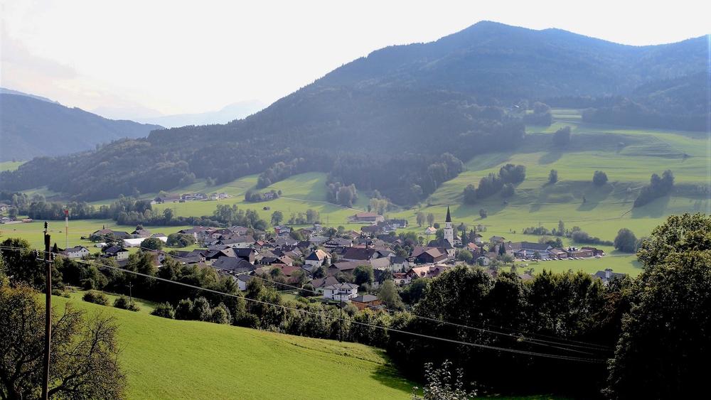 Gemeinde Oberwang