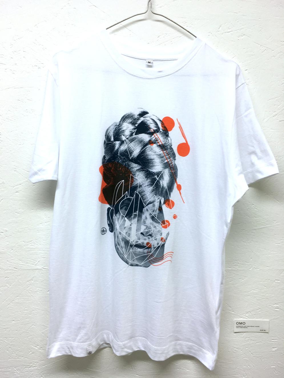 Bild Omo T-Shirt
