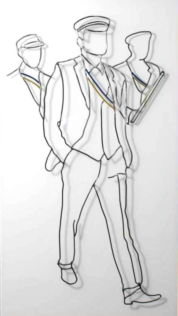 Bild Skulptur