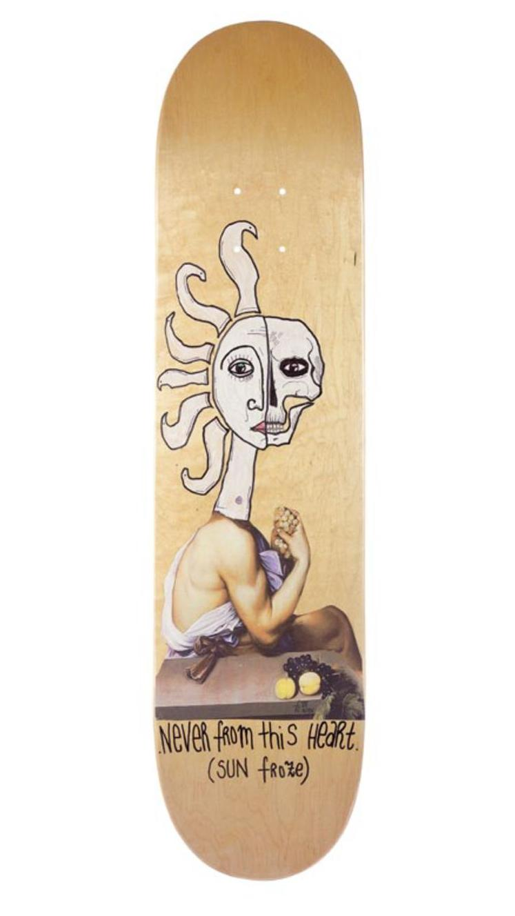 Bild Skateboard