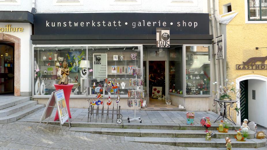 Bild Galerie 10er Haus