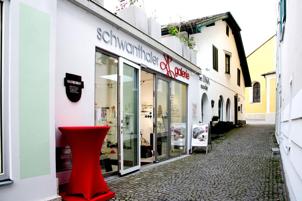 Bild Schwanthaler Galerie