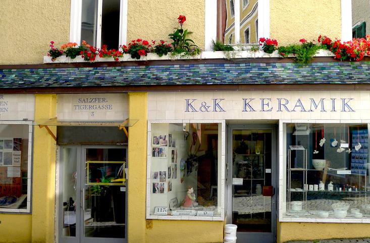 Bild von K & K Keramik