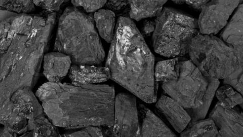 Bild von Kohle