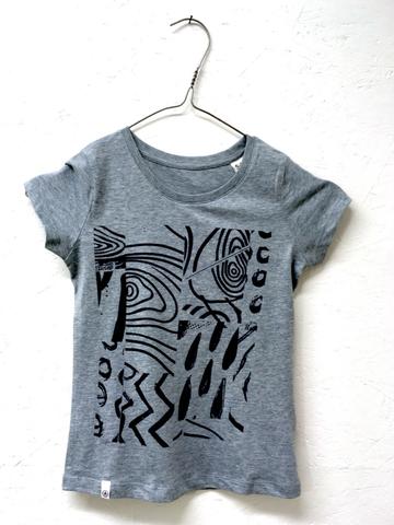 Bild des T-Shirts