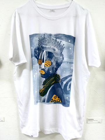 Bild Queen T-Shirt