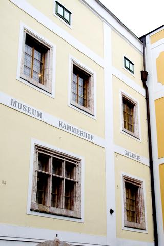 Bild der K-Hof Museen