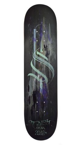 Bild des Skatedecks Superslide