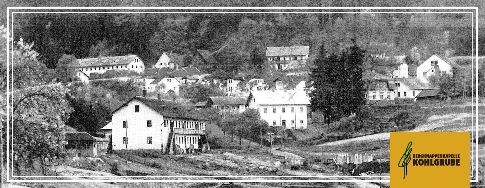 Bild der Ortschaft Kohlgrube